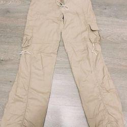 Παντελόνια, παντελόνια