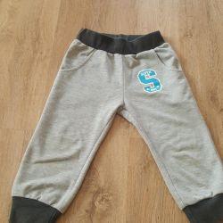 Panties for a boy 12-18m
