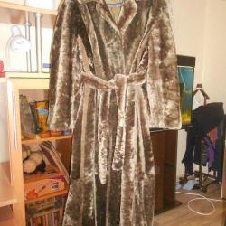 όμορφο παλτό p 50 (νέο)