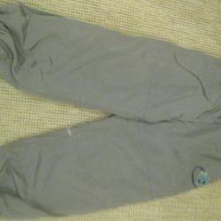 Σετ σακάκι + παντελόνι