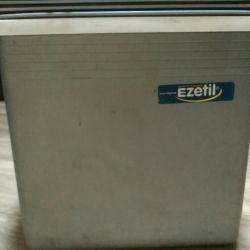 EZETIL E28 refrigerator