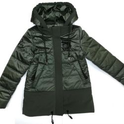 Jacket spring-autumn for girls