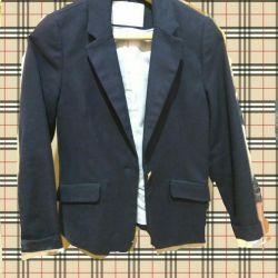 Kız Zara için ceket