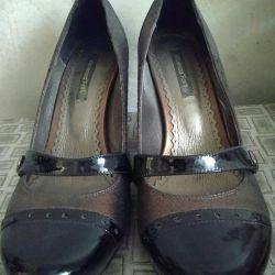 Shoes p. 38