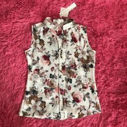 Blouse (new)