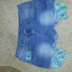 Shorts 11-12 years