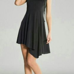 Hammond Dress
