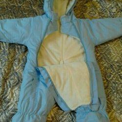 Φόρεμα για μωρό