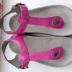 Noi sandale ortopedice noi