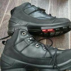 Νέες μπότες ανδρών χειμώνα 42,43