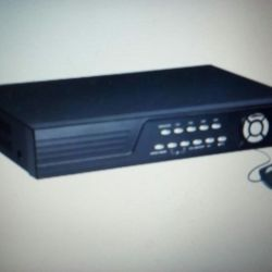8ch Multi-Hybrid Cloud DVR