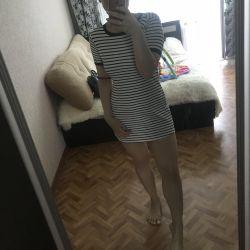 Summer dress bershka
