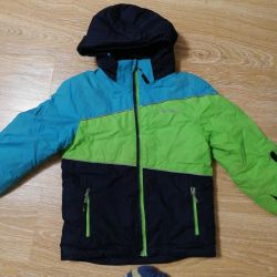 Winter Ski Jacket 116