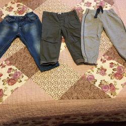 Brand blugi și pantaloni p.92