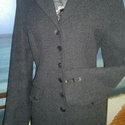 Μπουφάν - παλτό