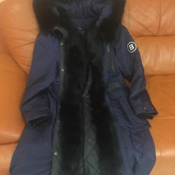 New park-coat (nat.meh) p. 48,50,52,54