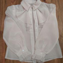 Σχολική μπλούζα, p-p134