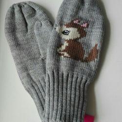 Sincap ile mitten