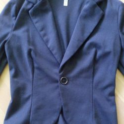 Jacket for girl S