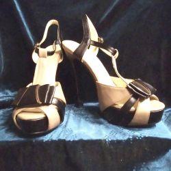 👡 Sandalet