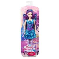 Кукла Barbie Фея Королества самоцветов, 29 см