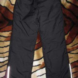 Ostin Warm Demi Pants