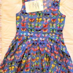 New dresses for girl 💯 cotton
