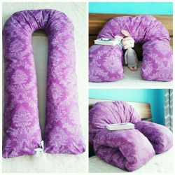 Подушка для беременных арт.247