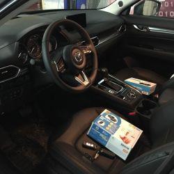 Установка автозвука, автосигнализации