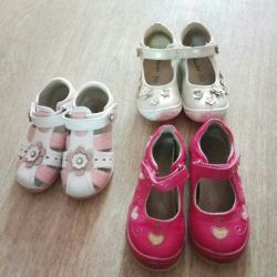 Sandals Kari shoes size 26
