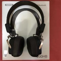Ακουστικά Remax RB-200HB