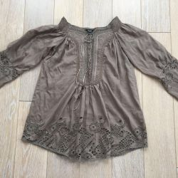 Tunic cotton / sewing new
