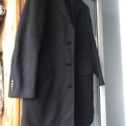 Coat Patrick Hellmann