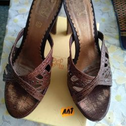Sandals 37 rr