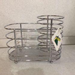 Подставка для кухонных принадлежностей (новая)