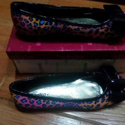 Ballet flats new 36 and 37 sizes