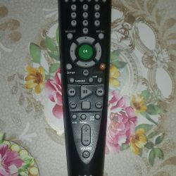 Νέο DVD BBK Remote