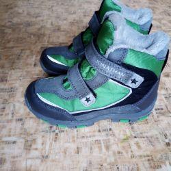 Όλες οι καιρικές μπότες Jonathan