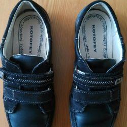 Χαμηλά παπούτσια Kotofey