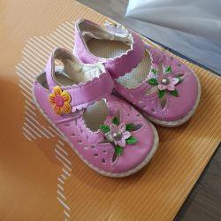 Sandals, 12 cm