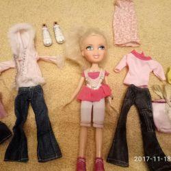 Clothes for brats dolls