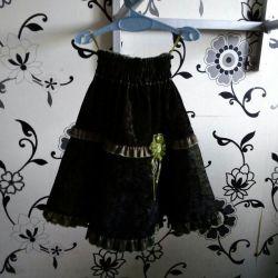 Skirt 4-5