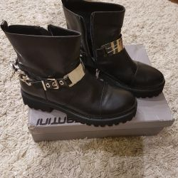Boots for women massimo santini