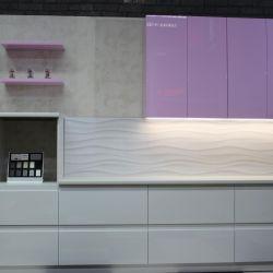 Modern kitchen AVAILABLE