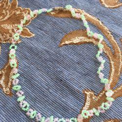 Decoratiuni cu perle