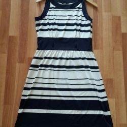 Летнее платье 46 размер👗