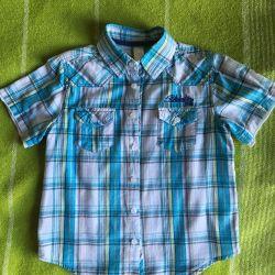 Shirt 122-128