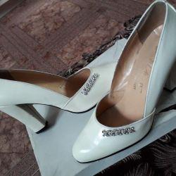 туфли новые 36-37