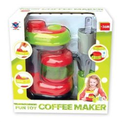 coffee maker el.