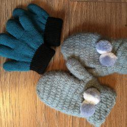 Eldiven eldivenler